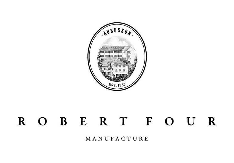 Logo Manufacture Four Tapis Tapisserie Aubusson2